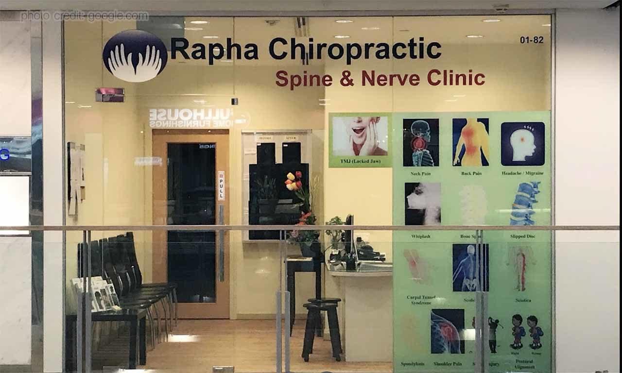 Rapha Chiropractic