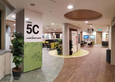 SNEC Laser Vision Centre