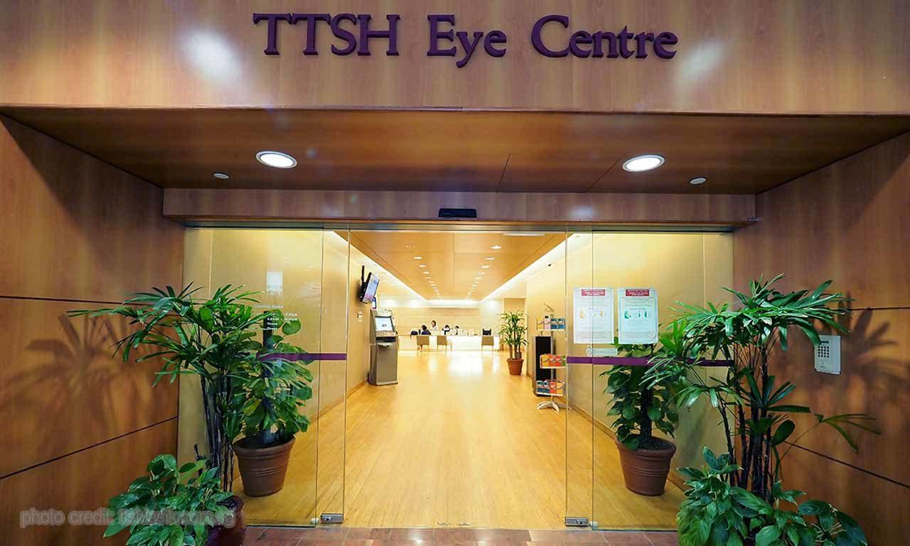 TTSH Lasik Centre