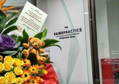 The KAIRO Practice