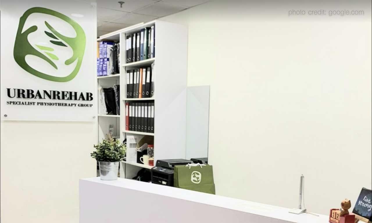 Urbanrehab Physiotherapy