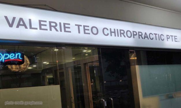 Valerie Teo Chiropractic