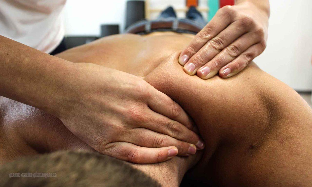 Novena Chiropractic Pte Ltd