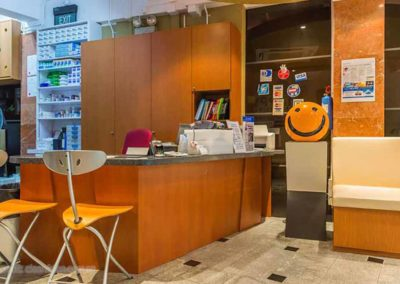 ClearVision Eye Clinic and LASIK Centre