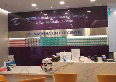 Dr. Natasha Lim Eye Centre