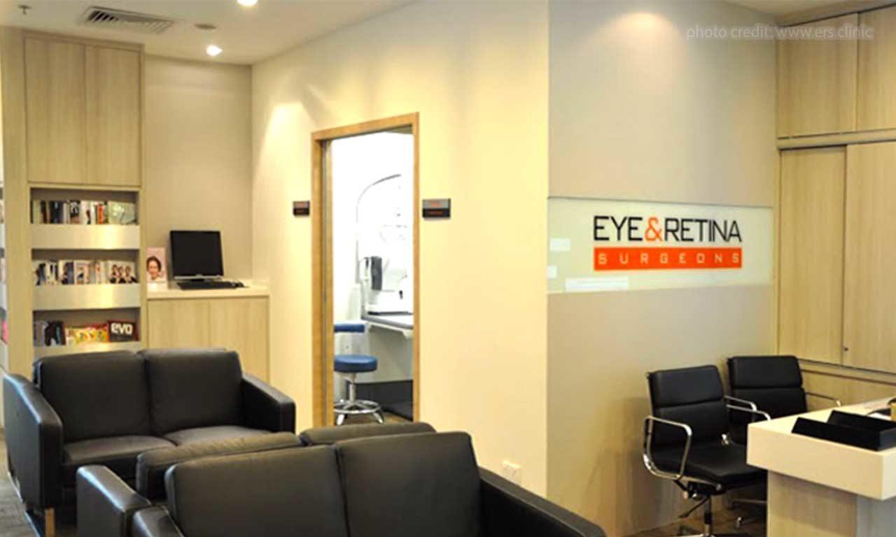 Eye & Cornea Surgeons