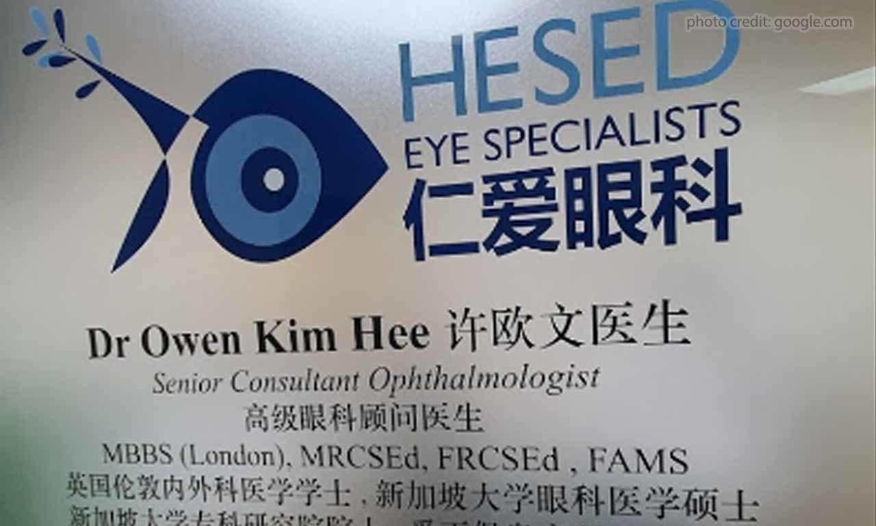 Hesed Eye Specialists