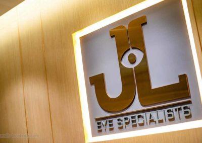 JL Eye Specialists