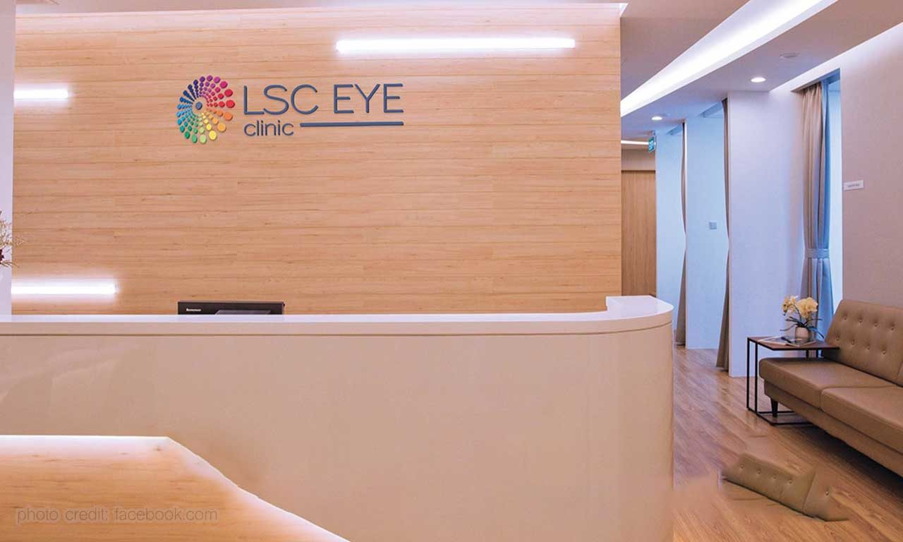 SMG – The Lasik Surgery Clinic