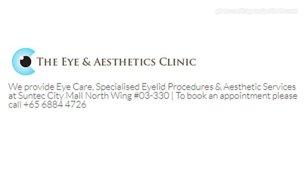 The Eye & Aesthetics Clinic