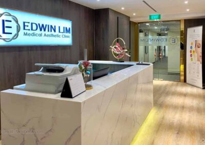 Edwin Lim Medical Aesthetic Clinic | Prices & Reviews