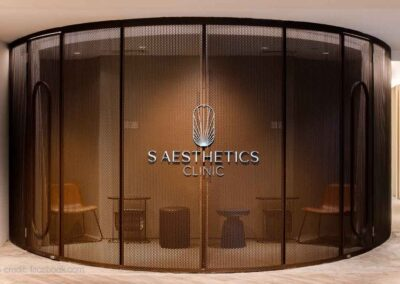 S Aesthetics Clinic | Prices & Reviews